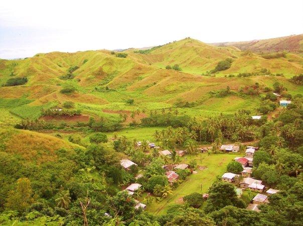 village again