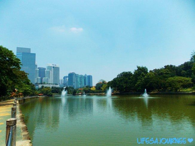 Kuala Lumpur Garden Park