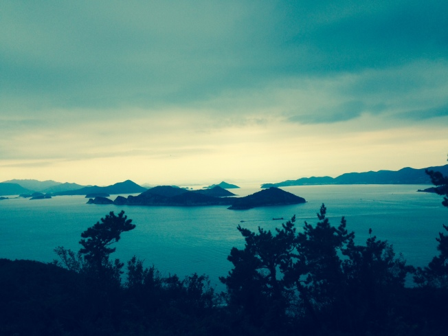 gaedo island
